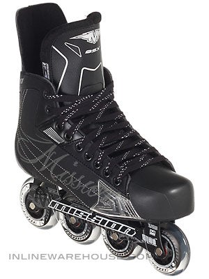 Mission BSX Roller Hockey Skates Sr