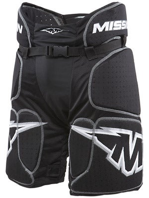 Mission Core Roller Hockey Girdle Sr