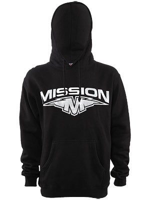 Mission Corporate Hoodie Sweatshirt Sr