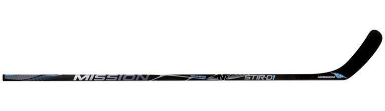 Mission Stir D1 Hockey Sticks Sr