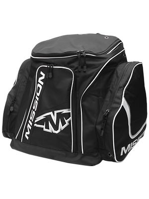 Mission Hockey Equipment Backpack Elite 20