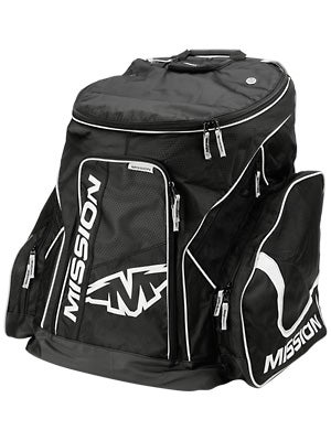 Mission Hockey Equipment Backpack Pro 25