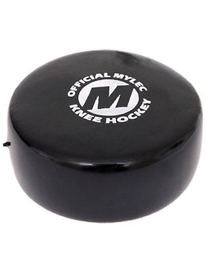 Mylec Knee Hockey Mini Foam Puck