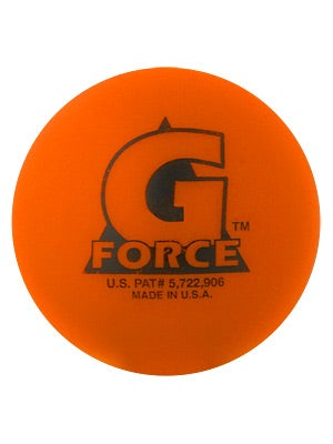 Mylec Fluid Filled G-Force Hockey Balls