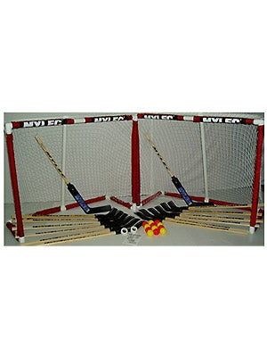 Mylec Street Hockey Game Set