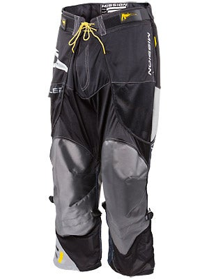 Mission Inhaler AC1 Roller Hockey Pants Sr