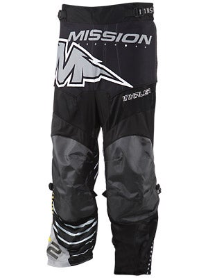 Mission Inhaler AC2 Roller Hockey Pants Jr