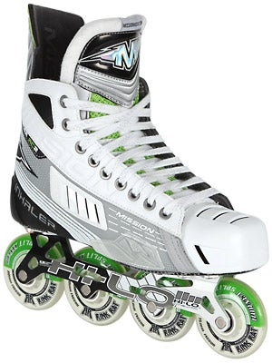 Mission Inhaler AC2 Roller Hockey Skates Sr