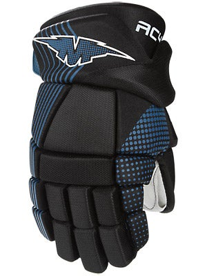 Mission Inhaler AC4 Hockey Gloves Jr