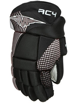 Mission Inhaler AC4 Hockey Gloves Yth