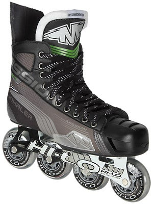 Mission Inhaler AC7 Roller Hockey Skates Jr