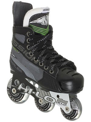 Mission Inhaler AC7 Roller Hockey Skates Yth
