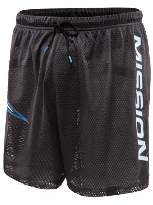 Mission Mesh Hockey Jock Short Sr & Jr