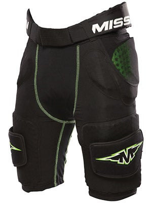 Mission Pro Compression Roller Hockey Girdles Jr