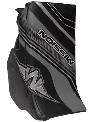 Mission Slyde Series Goalie Blockers Jr