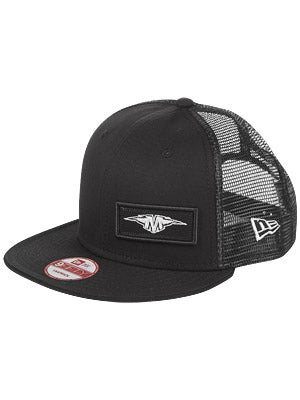 Mission Trucker Breeze New Era 9Fifty Snapback Hats