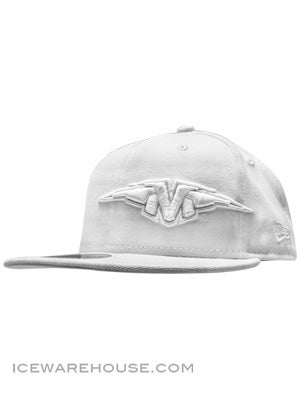 Mission Tone Def New Era 59Fifty Fitted Hat 7 1/4