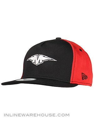 Mission Trucker New Era 9Fifty Snapback Hats