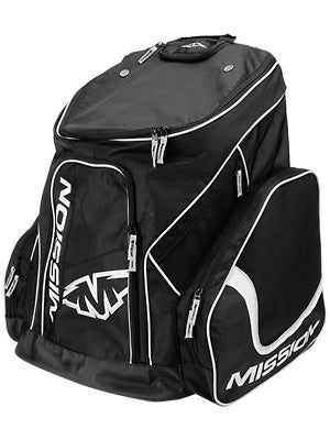 Mission Hockey Wheeled Equipment Backpack Pro 25