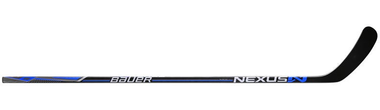 Bauer Nexus 2000 Grip Hockey Sticks Jr