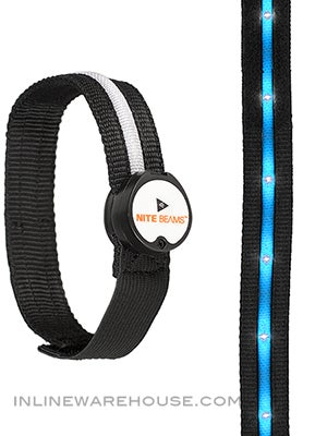 Nite Beams LED Arm / Leg Bands