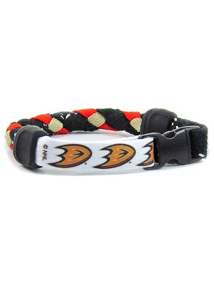 NHL Hockey Skate Lace Bracelets