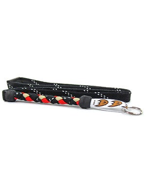 NHL Hockey Skate Lace Lanyards