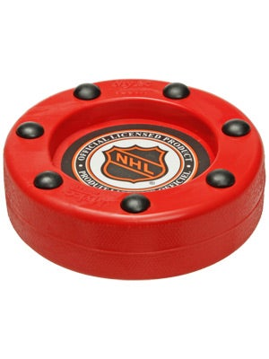 Mylec NHL Licensed Team Roller Hockey Pucks