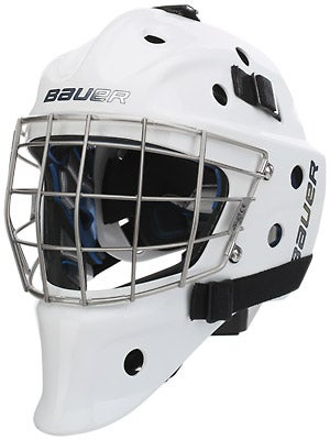 Bauer NME 10 Certified Goalie Masks Sr