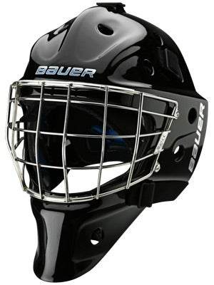 Bauer NME 8 Certified Goalie Masks Sr