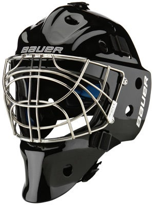 Bauer NME 8 Certified Cat Eye Goalie Masks Sr