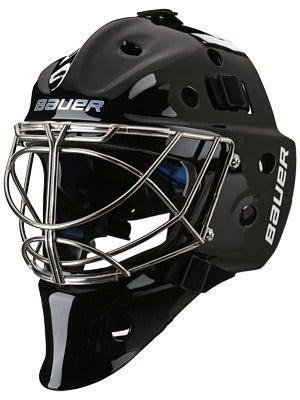 Bauer NME 8 Non-Certified (N/C) Goalie Masks Sr