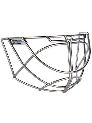 Bauer NME T1 Cat Eye (NC) Titanium Goalie Cages Sr