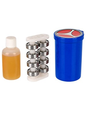 OUST Speed Clean Bearing Cleaner Kit