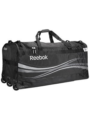 Reebok Premier 4 Goalie Wheel Bag 43