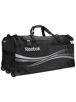 Reebok Premier 4 Goalie Wheel Bag 36
