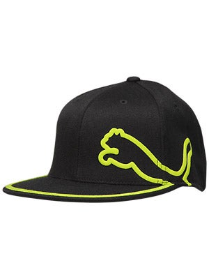 PUMA Monoline 210 Fitted Hats