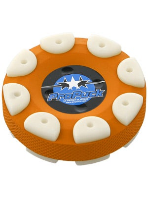 PROPUCK Roller Hockey Pucks