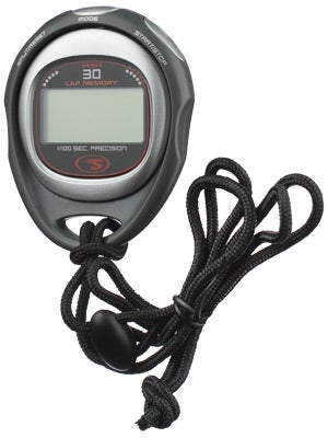 Sideline Sports Presto Stopwatch