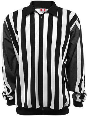 CCM Pro 160 Hockey Referee Jersey