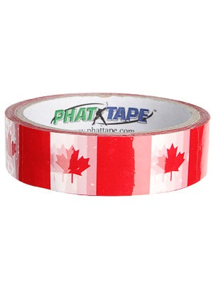 Phat Hockey Shin Guard Tape 1 in x 30 yds