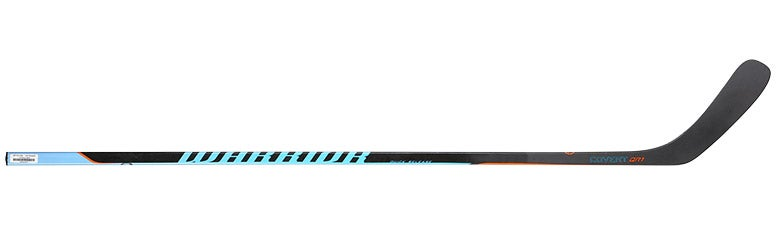 Warrior Covert QR1 Grip Hockey Sticks Jr