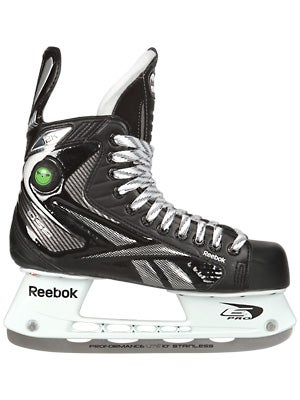 Reebok 12K Pump Ice Hockey Skates Jr