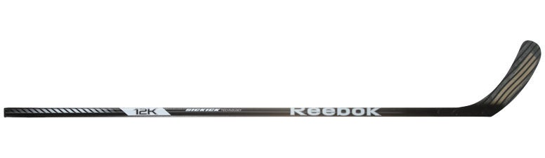 Reebok 12K Sickick ABS Composite Hockey Sticks Sr