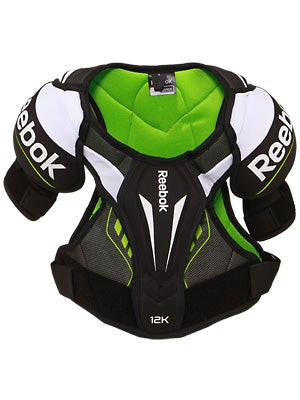 Reebok 12K KFS Hockey Shoulder Pads Jr