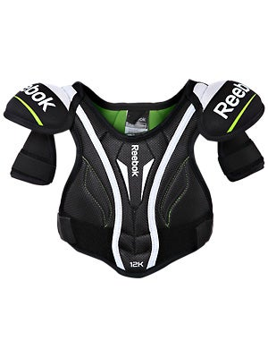 Reebok 12K KFS Hockey Shoulder Pads Yth