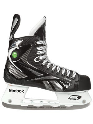Reebok 14K Pump Ice Hockey Skates Jr