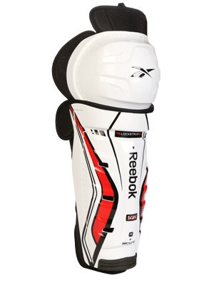 Reebok 14K KFS Hockey Shin Guards Sr