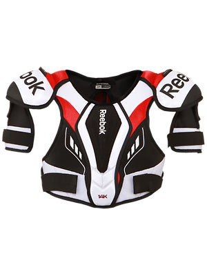 Reebok 14K KFS Hockey Shoulder Pads Jr