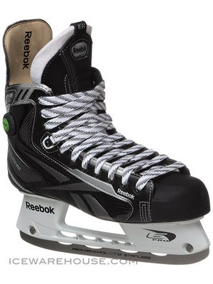 Reebok 16K Pump Ice Hockey Skates Sr